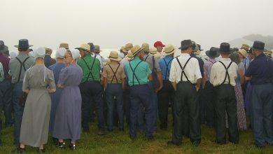 Photo of Amisze – pochodzenie, zasady wspólnoty, życie w XXI wieku